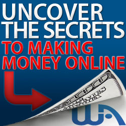 WA Uncover the Secretes to Making Money